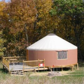County Campgrounds