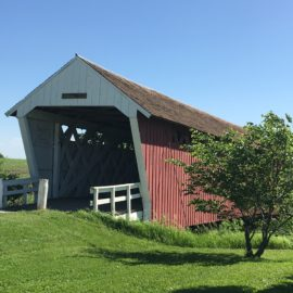 10 New Favorites at the 2017 Covered Bridge Festival