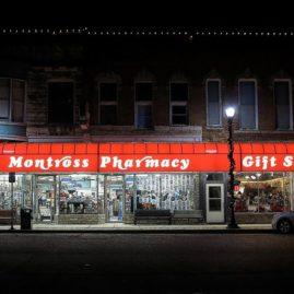 Montross Cafe