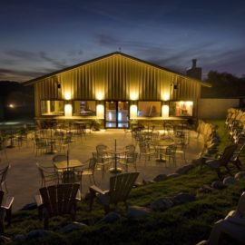 Madison County Winery & Twisted Vine Brewery