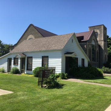Hockett House Museum