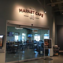 Hy-Vee Market Cafe