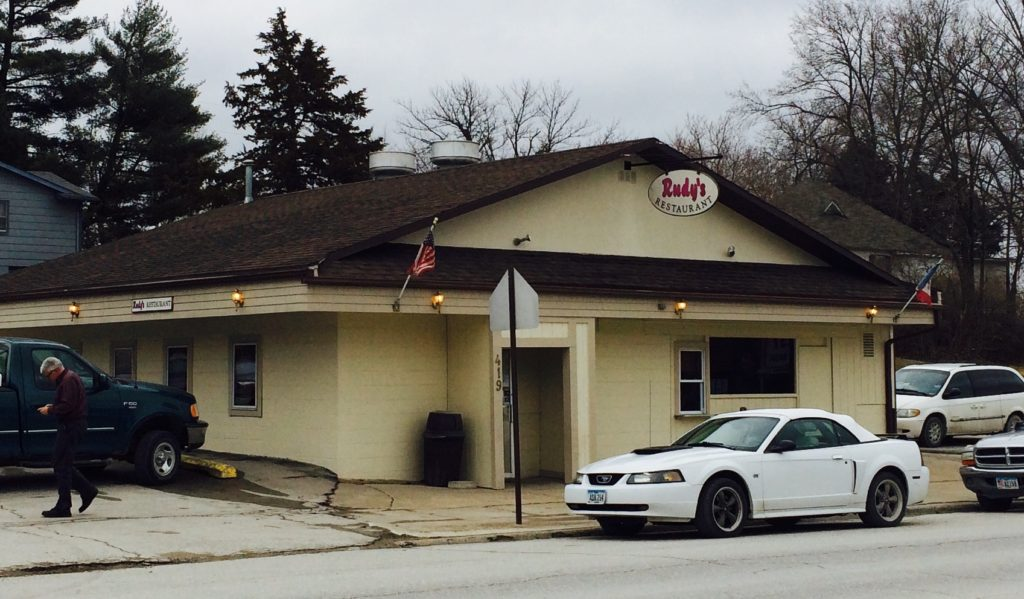 Rudy's Restaurant