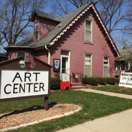 Winterset Art Center