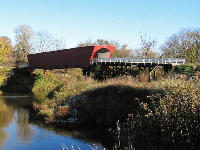 The Covered Bridges