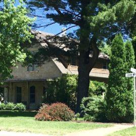 Hornbeck House