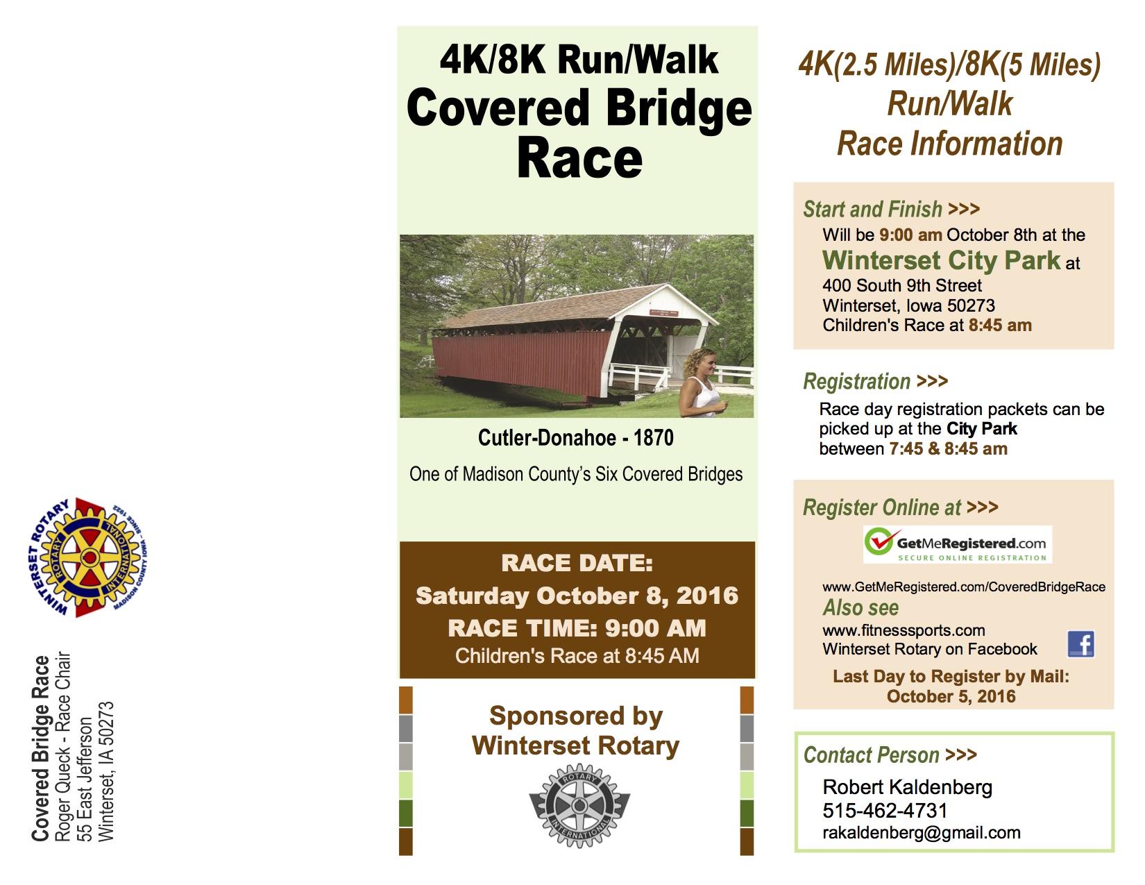 2016 Covered Bridge Race Brochure v2-2