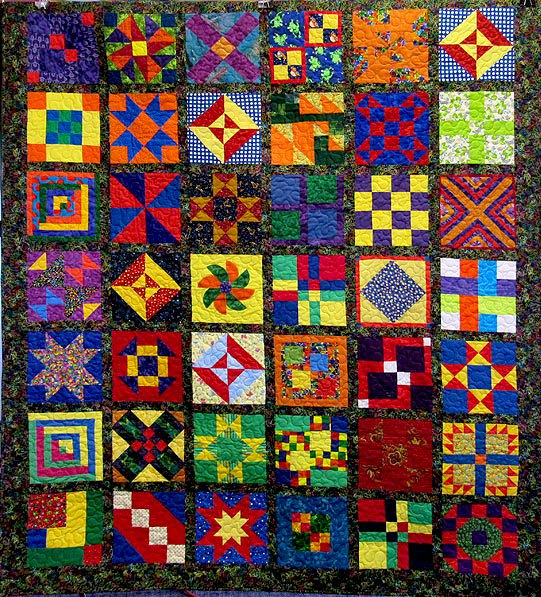Quilt Themed Activities | Madison County, Iowa Chamber & Welcome ... : madison quilt show - Adamdwight.com
