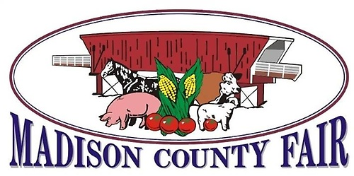 July 18-22, 2018: Madison County Fair