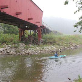 Canoe & Kayak Rental