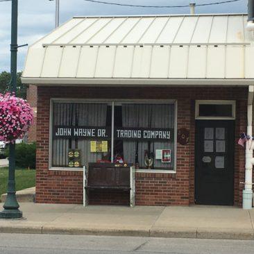 John Wayne Drive Trading Company