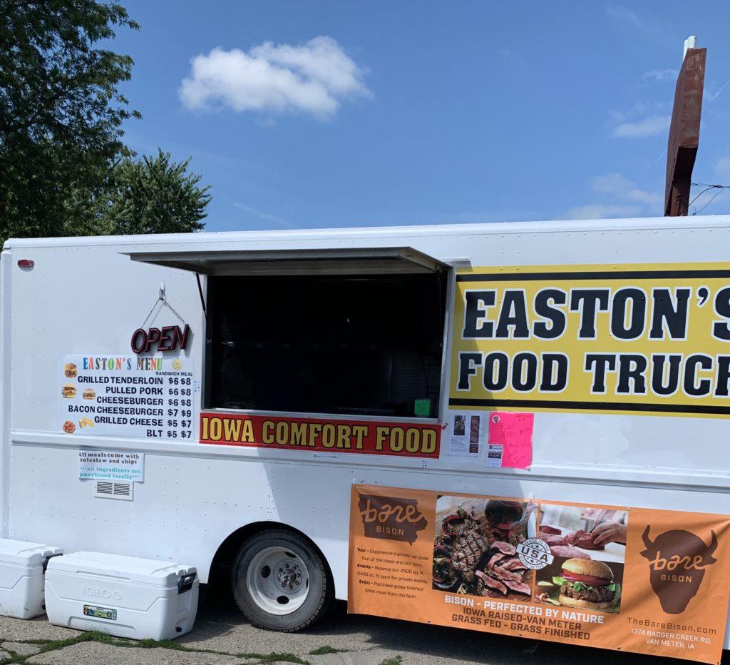 Easton's Foodtruck