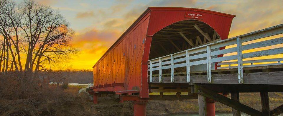 Hogback Covered Bridge