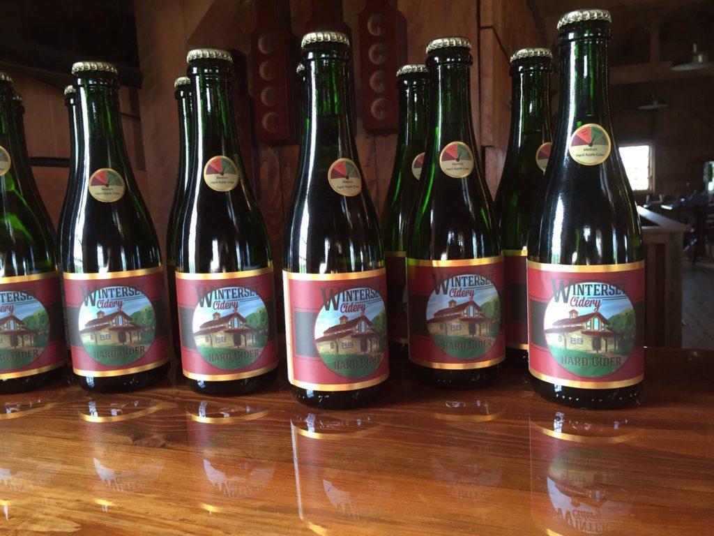 Winterset Cidery