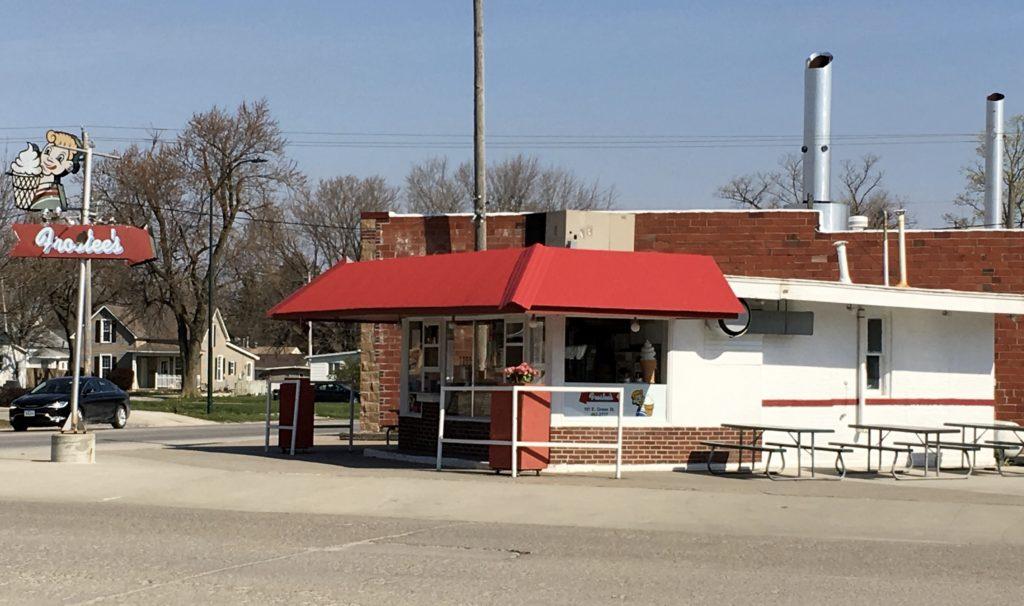 Frostee's