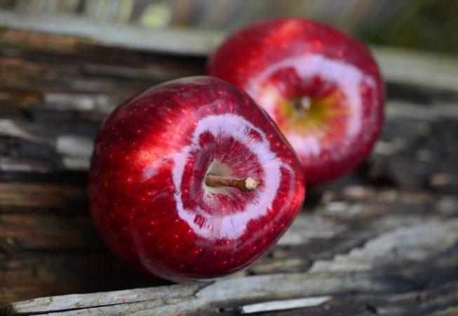 The Delicious Apple